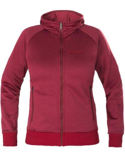 Куртка с капюшоном облегченная хлопковая Red Fox
