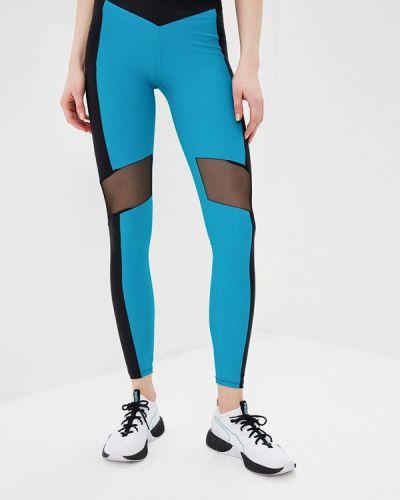Бирюзовые брюки Dali