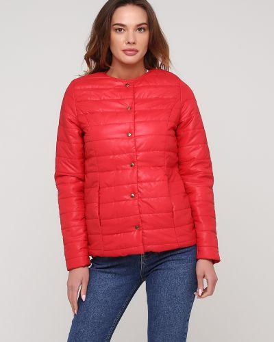Куртка - красная Niktan