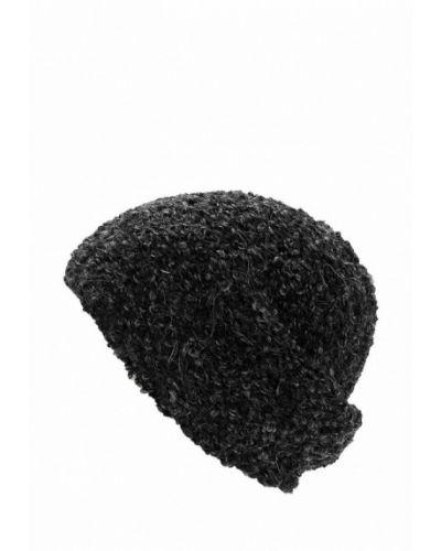 Черная шапка бини Canoe