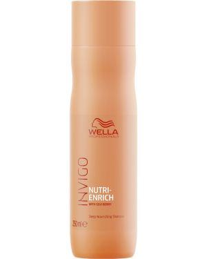 Шампунь для волос питательный Wella
