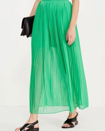 Юбка зеленый Baon