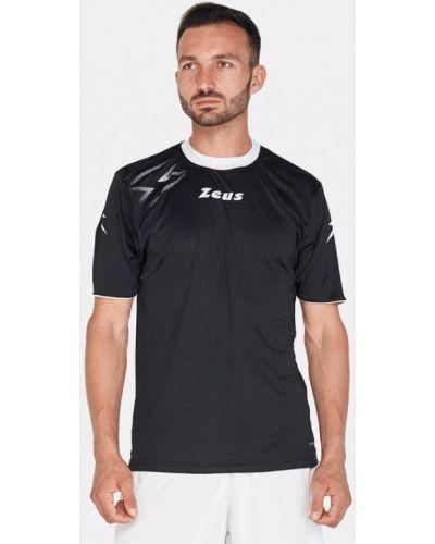 Спортивная футболка - черная Zeus