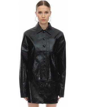 Классическая рубашка с воротником на кнопках с манжетами с карманами George Keburia