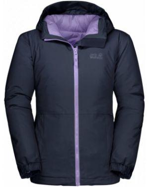 Утепленная куртка Jack Wolfskin