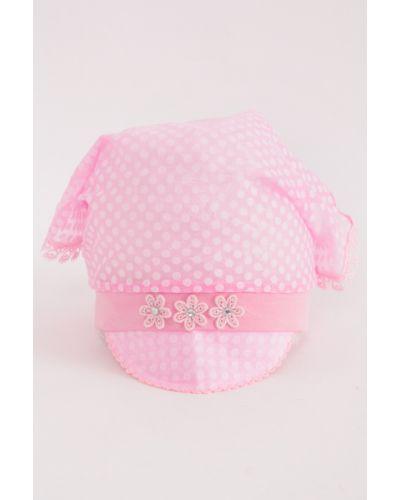 Косынка детский розовый Lacywear
