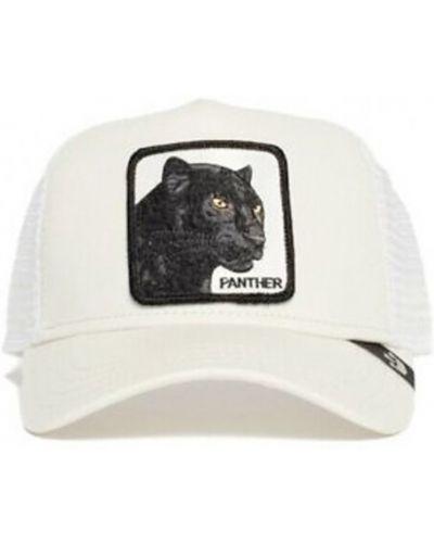 Biała czapka Goorin Bros