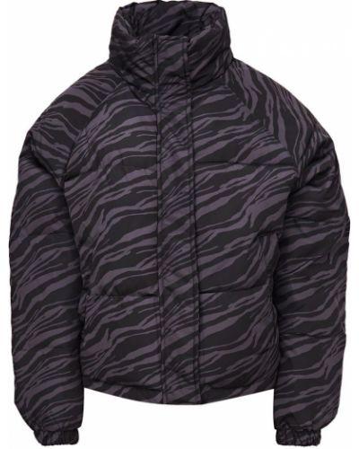 Серая куртка Ichi