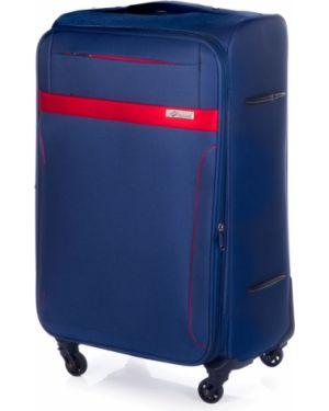 Walizka przeoczenie droga Solier Luggage
