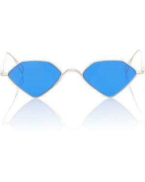 Okulary przeciwsłoneczne dla wzroku szkło metal Acne Studios