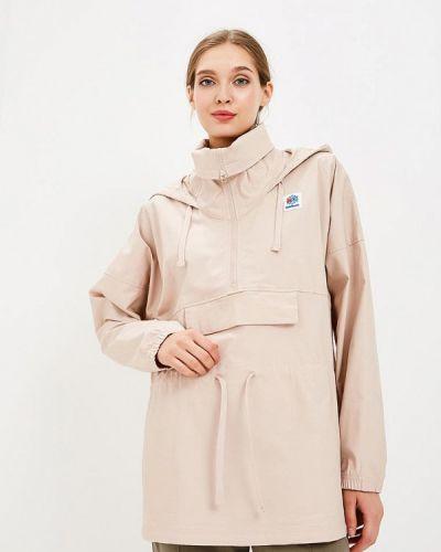 Осенняя куртка облегченная Reebok Classics