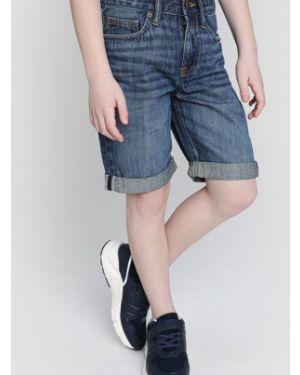 Шорты классические джинсовые Ostin