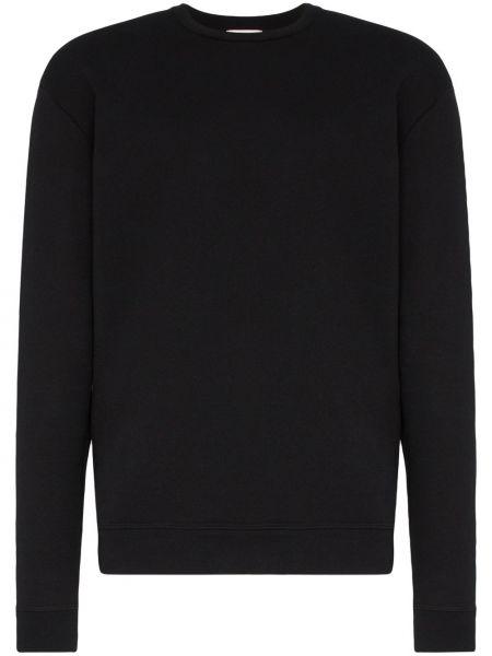 Bluza dresowa - czarna John Elliott