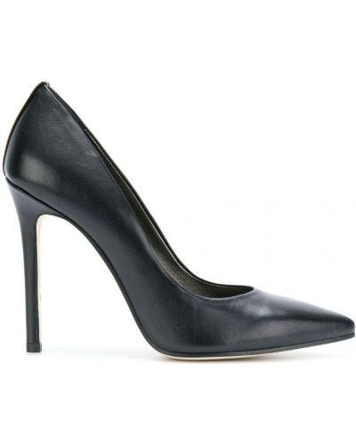 Туфли-лодочки на высоком каблуке классические Marc Ellis