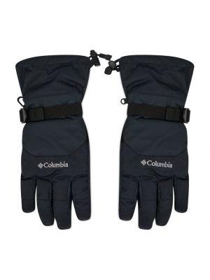 Czapka - czarna Columbia