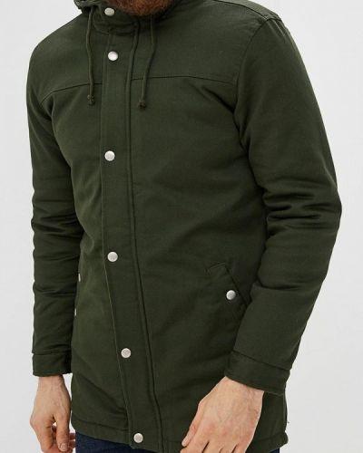 Утепленная куртка демисезонная осенняя Only & Sons