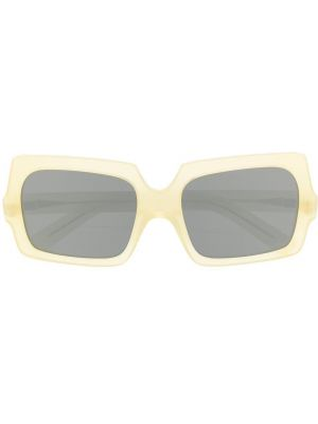 Okulary przeciwsłoneczne dla wzroku prostokątny dla wzroku Acne Studios