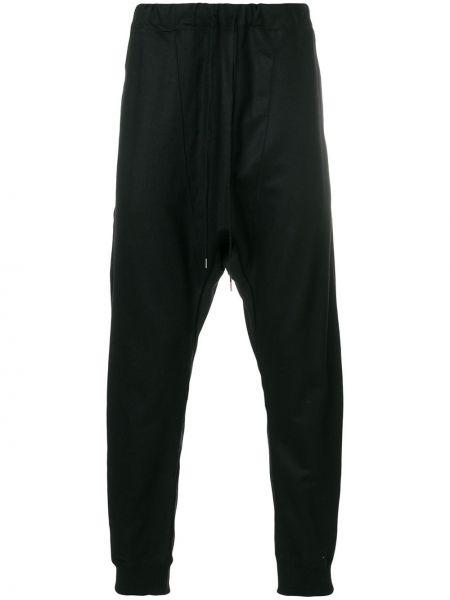 Черные спортивные брюки Individual Sentiments
