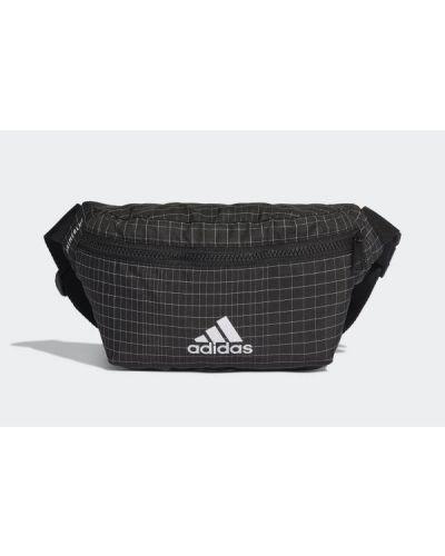 Czarna torebka crossbody Adidas