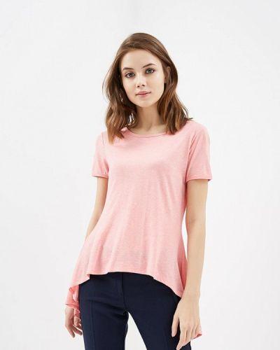 Розовая туника Marks & Spencer