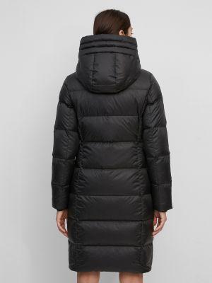 Куртка с капюшоном - черная Marc O'polo