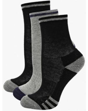 Носки черные серые Koton
