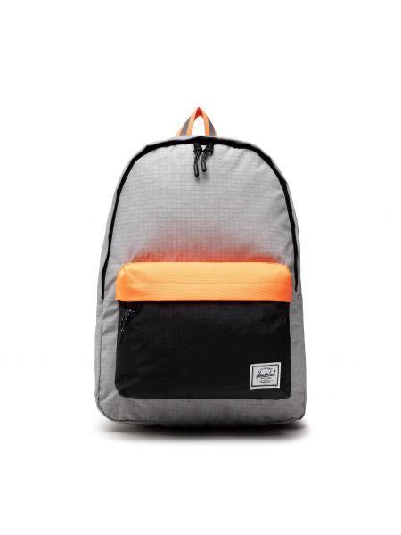 Czarny klasyczny plecak Herschel