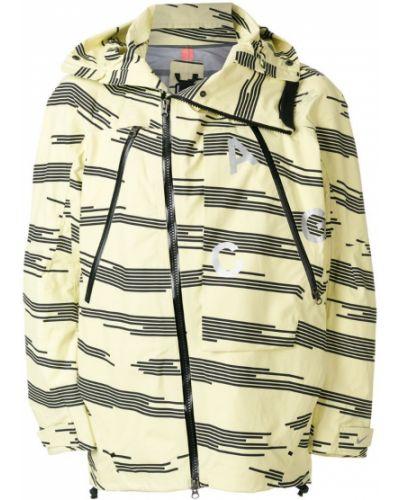 Длинная куртка с капюшоном Nike