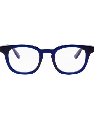 Черные очки квадратные Thierry Lasry