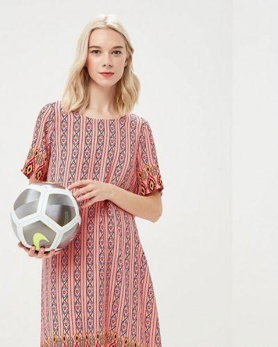 Платье футболка весеннее Glamorous