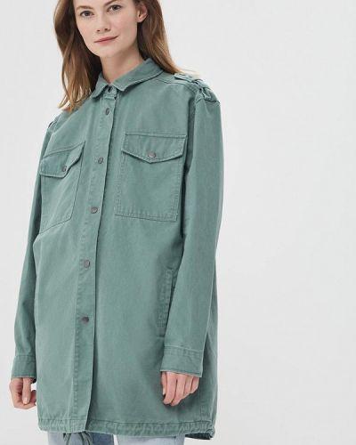 Джинсовая куртка весенняя Noisy May