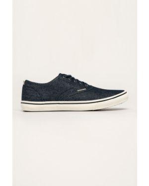 Sneakersy długo tekstylne Jack & Jones