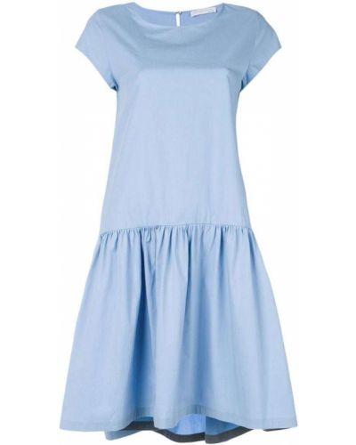 Платье мини с заниженной талией Fabiana Filippi