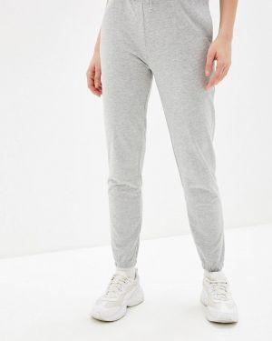 Серые спортивные брюки Tezenis