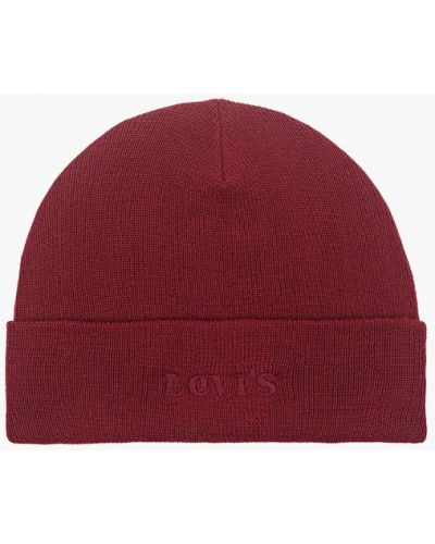 Бирюзовая шапка Levi's®