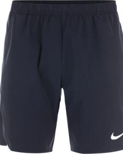 Спортивные шорты с карманами теннисный Nike