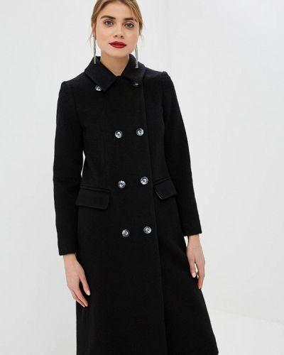 Пальто - черное Akhmadullina Dreams