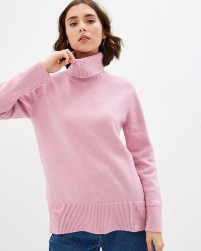 Розовый свитер Banana Republic