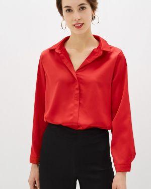 Блузка с длинным рукавом весенний By Swan