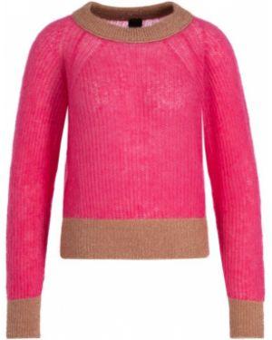 Sweter z moheru z alpaki Pinko