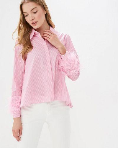 Рубашка с длинным рукавом розовый Imperial
