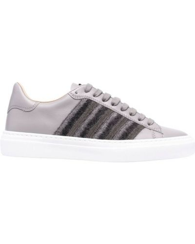 Szare sneakersy Fabiana Filippi