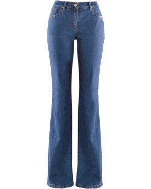 Расклешенные джинсы Bonprix
