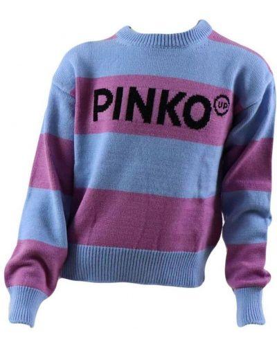 Różowy golf Pinko