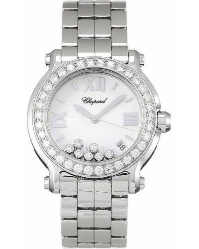 Zegarek sportowy - szary Chopard