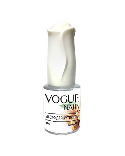 Масло для кутикулы Vogue Nails