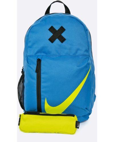 Рюкзак темно-синий синий Nike Kids