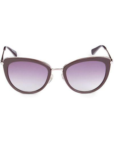 Солнцезащитные очки металлические Longchamp