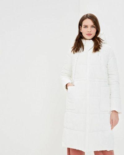 Утепленная куртка демисезонная осенняя Zarina