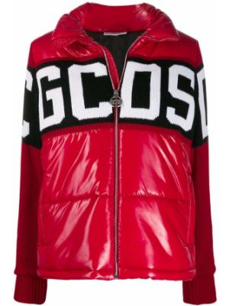 Куртка на молнии с карманами Gcds